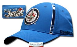 Бейсболка  Winnipeg Jets (Reebok)