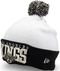 Шапка Los Angeles Kings (New Era)