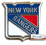 Значок New York Rangers